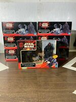 1 Hasbro Star Wars Episode 1 Sith Attack Speeder w/ Darth Maul (7 Available)