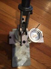"""Neil Enterprises 2.25"""" Button Maker Machine Model 913 with 100 Buttons"""