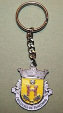 Vintage Keychain, porte clé, Portachiavi, Penedono Portugal