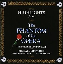 Andrew Lloyd Webber - Phantom of the Opera: Highlights [New SACD] Hong Kong - Im