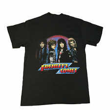 Frehley's Comet Second Sighting Tour T-Shirt 1988 Ace Frehley Kiss!! S-4XL BC405