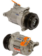 New A/C AC Compressor Fits: 10 11 12 13 14 15 Chevrolet Camaro V6 3.6L OEM ONLY