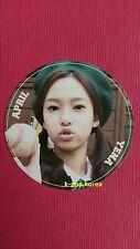 APRIL YENA Official Photocard BOING BOING 1st Single Album Photo Card YN 예나