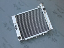 Fit  CAN-AM CANAM CAN AM OUTLANDER 500/650/800 2006-2012 aluminum radiator