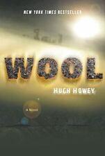 Wool Bk. 1 by Hugh Howey (2013, Paperback) LIKE NEW