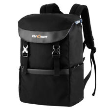 K&F Concept DSLR SLR Camera Backpack Bag Case Waterproof Large for Canon Nikon