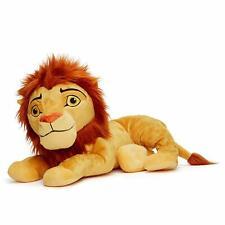 The Lion King Simba DISNEY Plush Soft Toy 25 cm Mufasa Plush Soft Toy for Kids