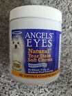 Angels' Eyes Chicken Flavored Natural Soft Chews for Dogs & Cats, 120ct