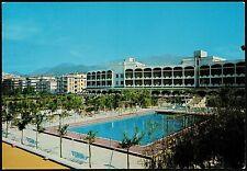 AA0028 Cosenza - Provincia - Scalea - Hotel Santa Caterina - Piscina