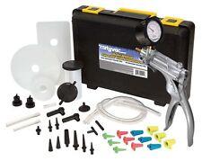 Mityvac MV8500 Hand Vacuum Pump Automotive Brake Bleeding Kit