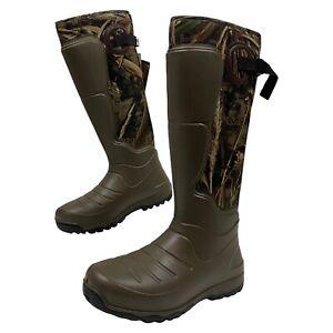 New Lacrosse Aerohead 18in Boots Realtree Max-5 716037 7.0mm Neoprene Mens Sz 7
