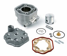 50ccm AIRSAL Tuning Zylinder Kit & Zylinderkopf für Derbi Senda EBS EBE