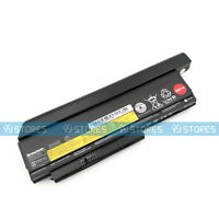 9Cell Genuine 94Wh Battery for Lenovo ThinkPad X220 X220i X220s X230 X230i 44++