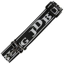 JD Bug Original Street Series Carry Strap - Black