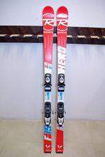 Rossignol Hero FIS GS Pro 144 cm Ski + Rossignol Axium JR 7 Bindings