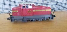 17/376 Marklin Diesel Locomotive Spur 1 #5720