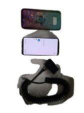 Samsung Galaxy S8+ SM-G955U - 64GB - Orchid Gray (U.S. Cellular) Smartphone