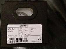 Steuergerät Siemens LAL 1.25 2.14 2.25 Heizung Ölbrenner Feuerungsautomat NEU
