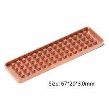 3mm Copper NVME NGFF M.2 Heatsink 2280 SSD Metal Sheet Thermal Cooling Fan