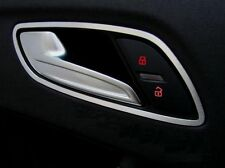Audi TT MK2 quattro s-line 8J TTs TTRS 3.2 3,2 alu frame interni door opener
