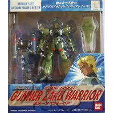Bandai Gundam Seed Destiny Action Figure MSIA Gunner Zaku Warrior ( Dearka use )