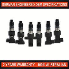 Full Set Jaguar S-Type X-Type XF XJ XJ6 Ignition Coil Packs 2.1L 2.5L 3.0L