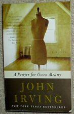 A Prayer for Owen Meany by John Irving (2009 Ballantine Books Paperback Edition)