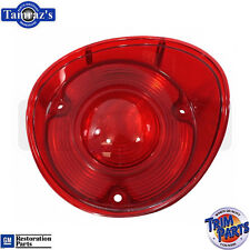 72 Chevelle Taillight Tail Light Lamp Lens - Made in the USA - RH