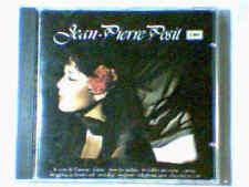 JEAN-PIERRE POSIT Omonimo Same S/t cd 1984 COME NUOVO LIKE NEW!!!