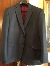 CHARLES TYRWHITT Jacket Chaqueta  Chaqueta Talla 56. Uk 46 Lana Super 120's Slim