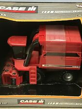 1/64 ERTL CASE IH 2155 COTTON EXPRESS W/ 5 ROW HEAD