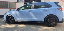 19 Zoll UA9 Alu Felgen für Hyundai I30 N I30N Fastback Performance Ceed Pro Neu
