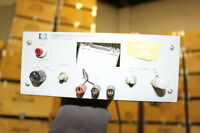HP 6106A DC POWER SUPPLY