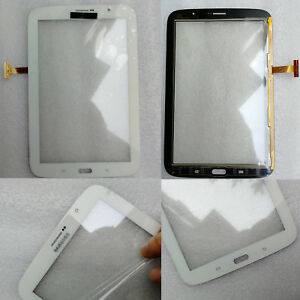 OEM New Outer Front Glass Touch Screen For Samsung Galaxy Note 8.0 3G GT-N5100