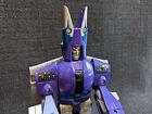 Transformers G1 Blue Tip Cyclonus Takara vintage