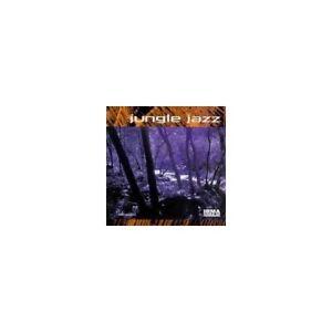 Various - Jungle Jazz Vol.3 - Various CD RLVG The Cheap Fast Free Post The Cheap