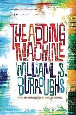 The Adding Machine by William S Burroughs (Paperback / softback, 2013)
