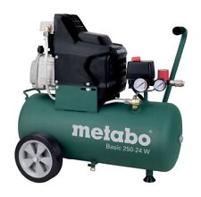 Metabo 250-24 W Kompressor Basic