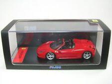 Ferrari 458 Spider 2012 (rosso corsa)