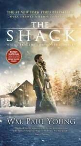 The Shack - Hardcover By William P. Young - GOOD