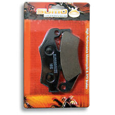 Yamaha Front Brake Disc Pads WR 450 F (2003-2013) YZ 450 F (2003-2007) NEW