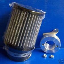 Box Stock 6.5 Clone Air filter & Adapter Go Kart Racing