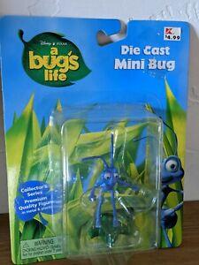 A Bug's Life Die-cast Mini Figure Flik Kmart
