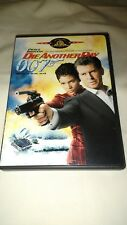 Die Another Day (DVD, 2008, Widescreen) ~ 007 JAMES BOND