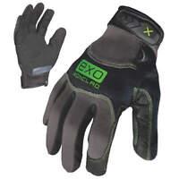 "IRONCLAD EXO-MWR-06-XXL Mechanics Gloves,2XL/11,9"",PR"