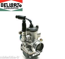 Carburateur Carbu dell'orto PHBG 21 AD Ref 2590 Dellorto montage rigide