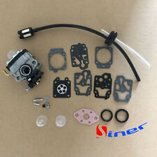 72365-81000 Carburetor Carb For Shindaiwa 488 CHAINSAW Replace OEM A021002971