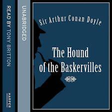 Unabridged Arthur Conan Doyle Audio Books