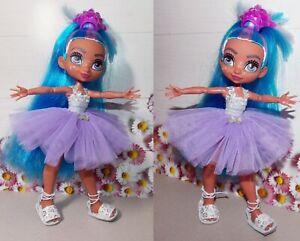 Tutu & top & shoes, LOL Surprise OMG, Cave Club dolls