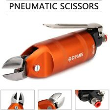 Air Pneumatic Scissors Shear Cutting Tool Cutting Pliers For Metal Wire Cutter